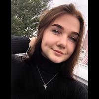 Личная фотография Виктории Черненко