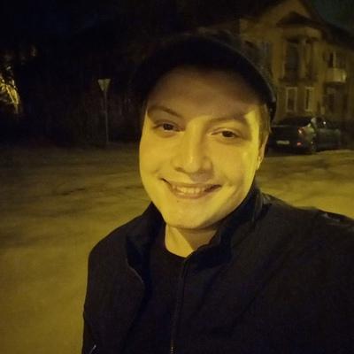 Александр, 22, Volzhskiy