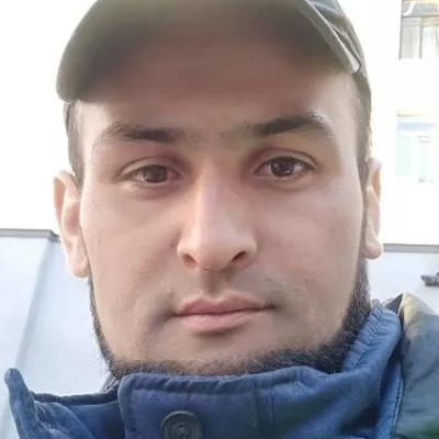 Рашид, 33, Petrozavodsk