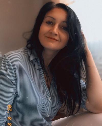 Amanda Mcnight