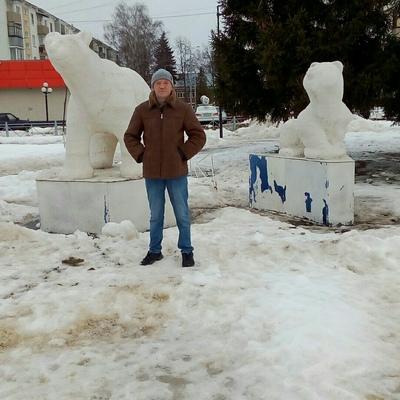 Сергей Савостин
