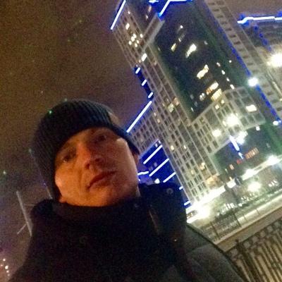 Алексей, 35, Omsk