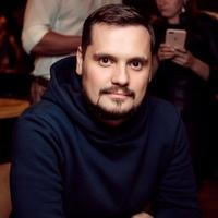 Андрей Кокшаров