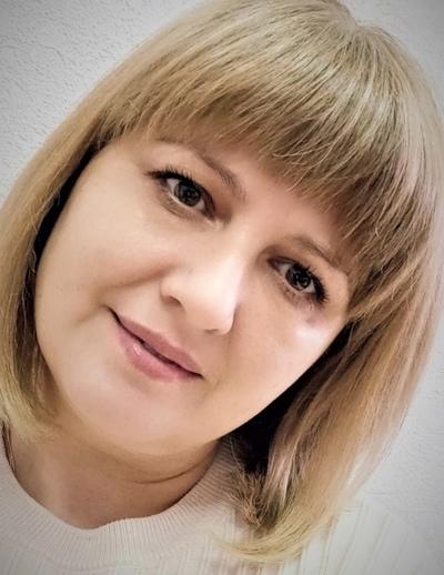 Татьяна Балабанова