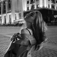 Таня Никифорова   Москва