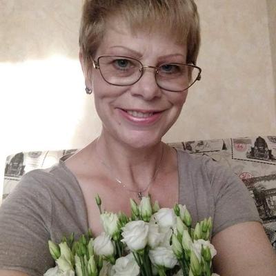 Лилия, 56, Moscow