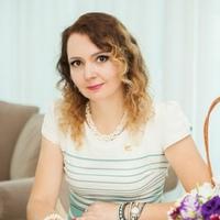 Оксана Васильевна