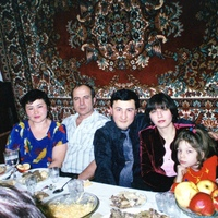 Оспанов Рустам