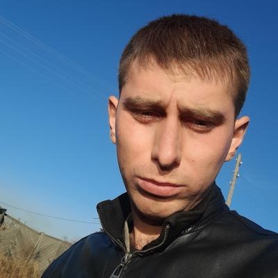 Александр, 23, Kostanay