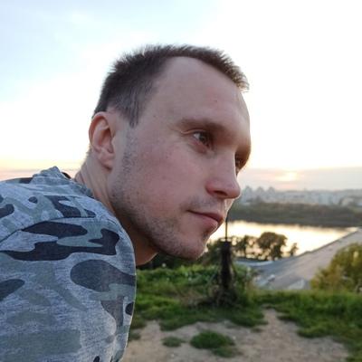 Mihail, 30, Gor'kiy
