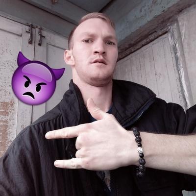Егор, 27, Krasnodar