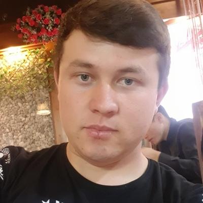 Хабиб, 22, Zheleznodorozhnyy