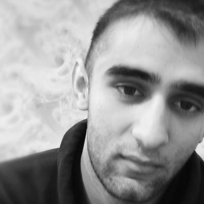 Muiz, 21, Tver'