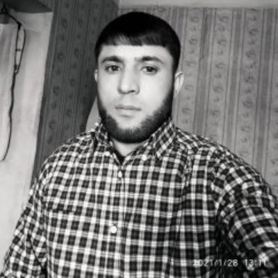 Jumabek Mirjonov