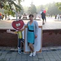 Фотография профиля Натальи Марусенко ВКонтакте