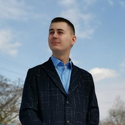 Денис, 25, Novorossiysk