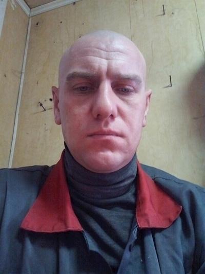 Vladimir, 37, Sharypovo