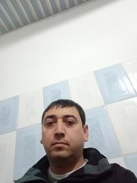 Shukurov Aziz