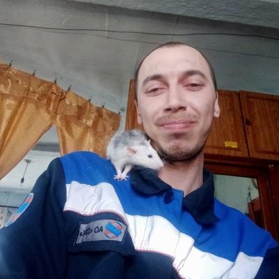 Павел, 25, Kokuy