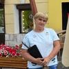 Ольга Струкова-Пестряева