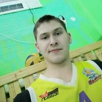 Касимов Евгений