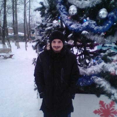 Саша Лапин