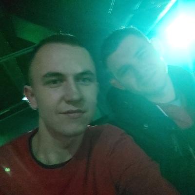 Alexey, 22, Trubchevsk