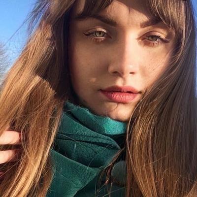 Анастасия Раджа