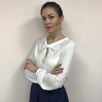 Анастасия Ефременко