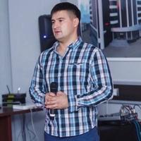Alexey  Shutov
