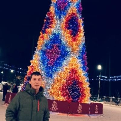 Sergey, 29, Chernogolovka