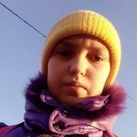 Надя Ромоненко