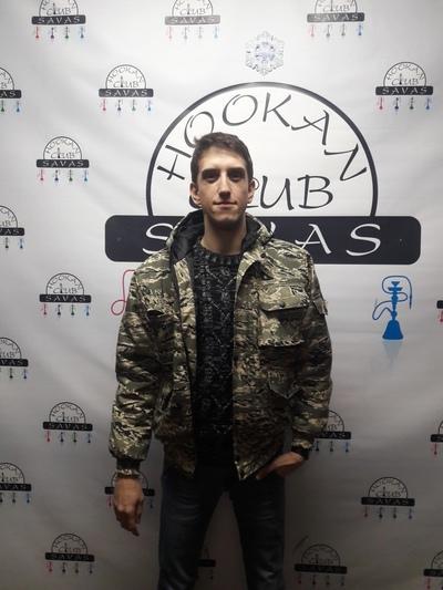 Андрей, 25, Petushki
