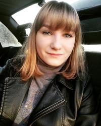 Sidorevich Yuliya