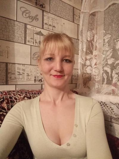 Lyubov, 32, Polatsk