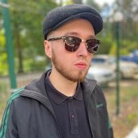 Антон Кайгородов