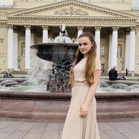 Татьяна Кулабухова