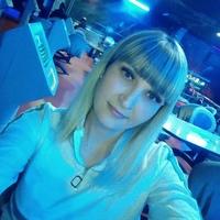 Фотография анкеты Кристины Лариной ВКонтакте