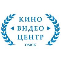 """Логотип БУК """"Киновидеоцентр"""""""