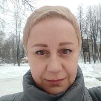 Елена Расторгуева