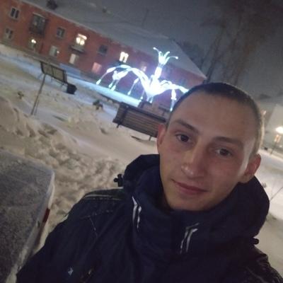 Владимир, 23, Kuybyshev