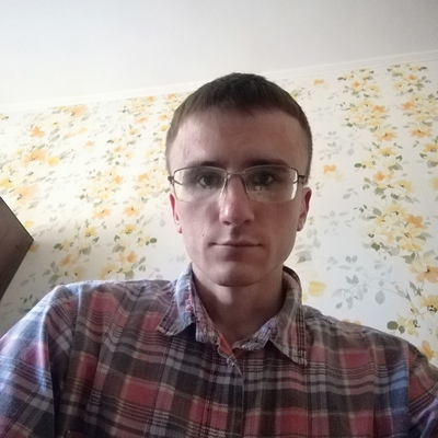Алексей, 28, Semyonov