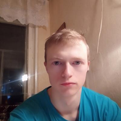Andrey, 23, Cherepovets