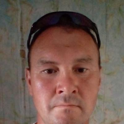 Марат, 40, Mendeleyevsk