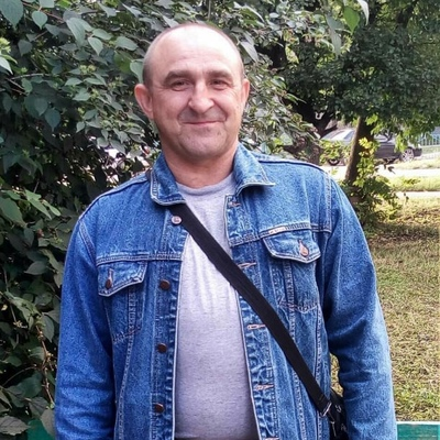 Иван, 49, Kursk