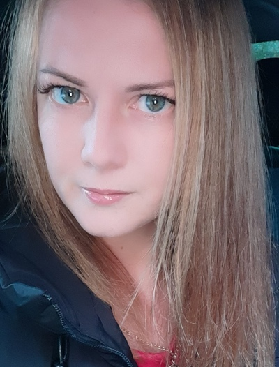 Elena, 32, Kamensk-Ural'skiy