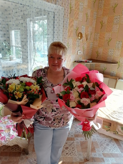 Tatyana, 46, Minsk
