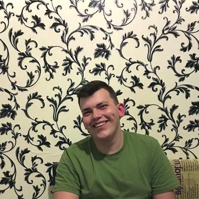 Александр, 19, Mikhaylovka