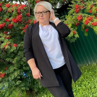 Татьяна Биктимирова