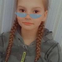 Elizaveta  Ovsyuk